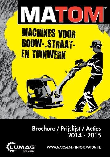 Brochure Matom voorjaar-'14_LR