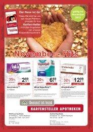 Oktober - Knaller Sind Sie Ihrem Blutzucker auf der Spur?