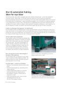 Free Stall Feeder - Mullerup - Page 2