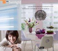 twinlight twinlight - bei DESIGNERS-home