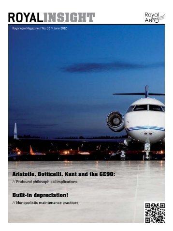 ROYALINSIGHT - Royal Aero