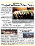 Najčitaniji u centralnoj BiH - Superinfo - Page 4