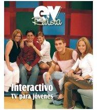Interactivo - El Visitante