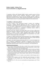 Koszovói ellentétek és a függetlenedés útja 525 KB PDF ... - Grotius