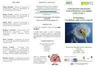 volantino convegno parkinson4 - Azienda USL7