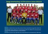 Spvgg Unterhaching - jfgwittelsbacherland.de