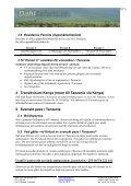 Information om visum till Tanzania och Zanzibar - Dahl Safaris - Page 7