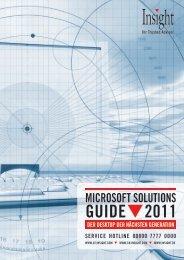 GUIDE 2011 - Insight