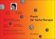 Flyer Naturtherapie als .pdf Datei herunterladen!