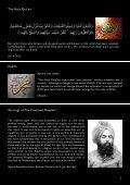 newsletter SEL.indd - Majlis Khuddamul Ahmadiyya UK Majlis ... - Page 2