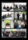 newsletter SEL.indd - Majlis Khuddamul Ahmadiyya UK Majlis ... - Page 6