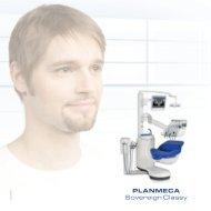 DEU TS C H - Planmeca Oy