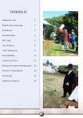 Krudtslam Nr.3-2010 - Forbundet Af Danske Sortkrudtskytteforeninger - Page 4