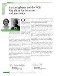 Biodiversité, énergie et changements climatiques ... - Africa Adapt - Page 6