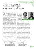 Biodiversité, énergie et changements climatiques ... - Africa Adapt - Page 7
