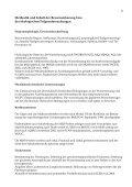 Rahmenbedingungen für Wasserkraftanlagen aus Sicht des - Page 3