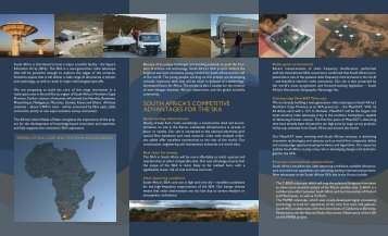 Brochure - SKA