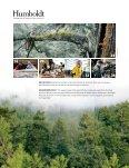 Unveiled - Humboldt Magazine - Humboldt State University - Page 2