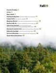 Unveiled - Humboldt Magazine - Humboldt State University - Page 3