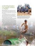 Unveiled - Humboldt Magazine - Humboldt State University - Page 7