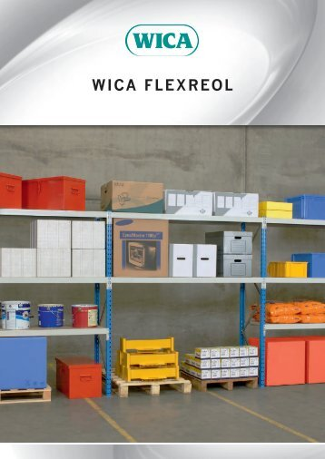 wica flexreol