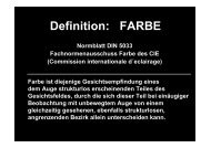 Definition: FARBE