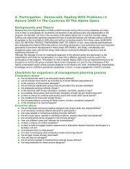 4. Participation - Democratic Dealing With Problems ... - ALPNATOUR