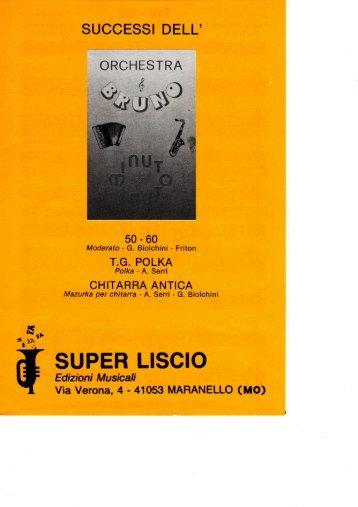 BRUNO SERRI - FASCICOLO (50-60).pdf - edizioni musicali ...