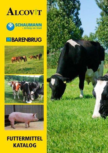 Green Spirit 3+Rotklee - Barenbrug.com
