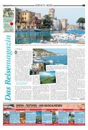 – Gardasee - Dattelner Morgenpost