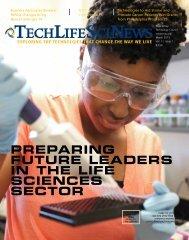 March 2013 - NJTC TechWire
