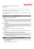 Vezi fisa de siguranta a produsului - Mondo Trade - Page 3