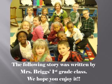to view the eBook as a PDF document - North Elementary School
