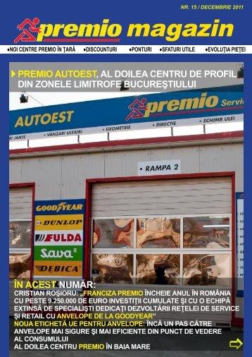 Nr. 15 / decembrie 2011 - Mondo Trade