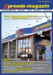 Nr. 25 / octombrie 2012 - Mondo Trade