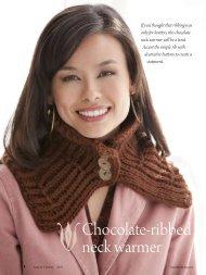 Download Pattern - Love of Knitting