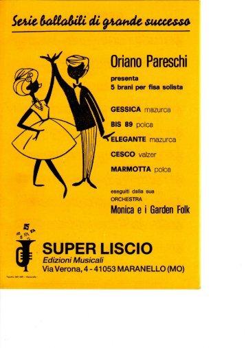 O.PARESCHI - FASCICOLO (GESSICA).pdf - edizioni musicali ...