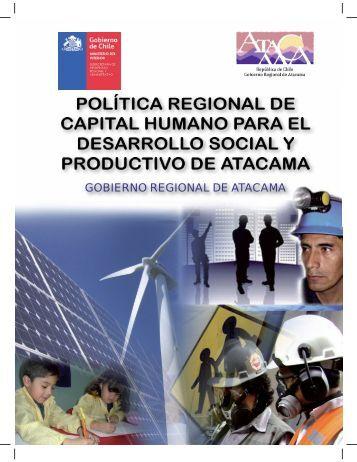 GOBIERNO REGIONAL DE ATACAMA
