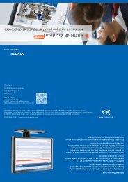 Flyer (PDF) - Krohne
