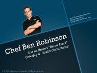 Bens-Food-Presentation-PDF