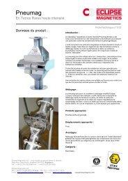 Pneumag pdf - Eclipse Magnetics