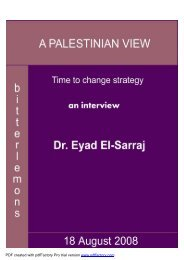 interview_with_Dr__S.. - Palestine Journal