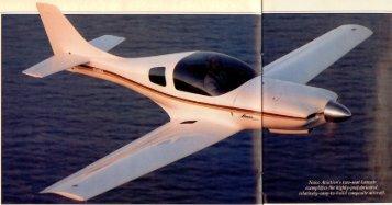 iancair 200 and 235 - Aero Resources Inc
