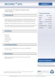 Necowel 2275 de.pdf - ASK Chemicals