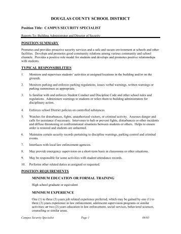 firefighter job description template
