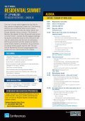 Residential Summit 4pp Brochure web - Page 2