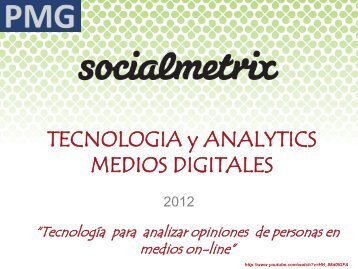 Presentation Download - Pino's Media Group