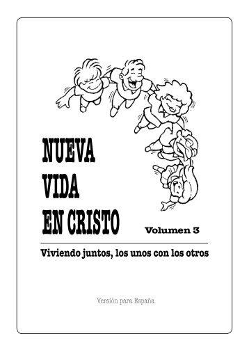 Nueva vida en cristo org span bajar de peso