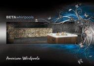 American Whirlpools - Beta Wellness