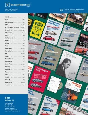 Download - Bentley Publishers